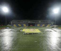 sri lanka win rain hit odi series against new zealand