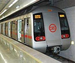 metro red line will be affected on sunday due to maintenance work
