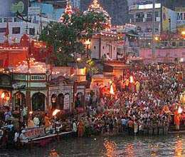 'no rehearsal' in kumbh, first bath is 'royal'