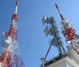 mobile towers installation to touch 420000 by fy 17