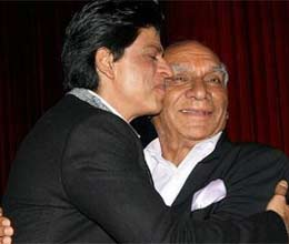 shahrukh khan would be lost in every wish of yash chopra