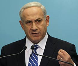 more attack possible on gaza says netanyahu