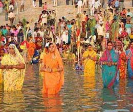 uninterrupted supply of electricity will be during chhath
