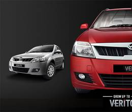 mahindra verito compact sedan launching in 2013