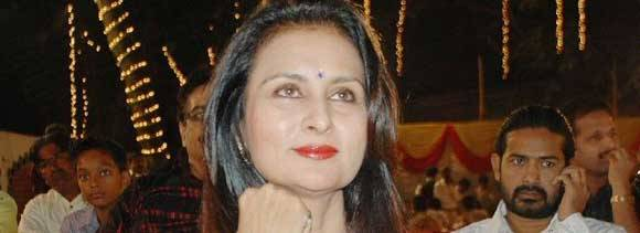 Poonam Dhillon become director