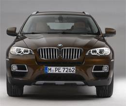 new bmw x6 to be launched in india tommorow