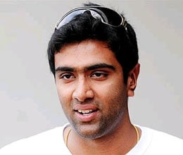 ashwin kept himself away from practice