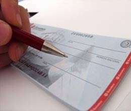new cheque system is difficult to be effective january 1