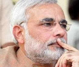 modi not capable of attaining stature of national leader says cong