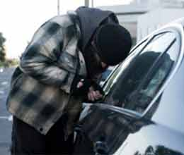265 vehicles stolen in one month in gurgaon