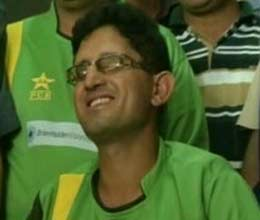 pakistan blind cricket captain mistakenly consumes phenyl
