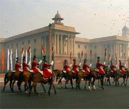 change of guard at rashtrapati bhavan now open to public