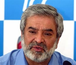 ehsan mani says pakistan should not tour india