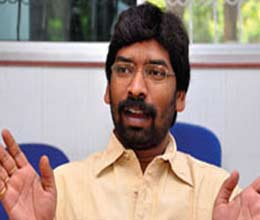 jmm gave ultimatum to bjp for cm post