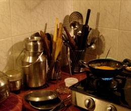 kitchen vastu tips