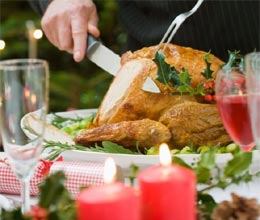 world most expensive christmas dinner costs 68 lacs