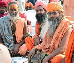 chehra will decide sentence to saints in kumbh
