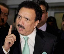 benajir bhutto murder truth really soon says rehman malik