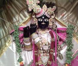 god sri krishna suffering from cold