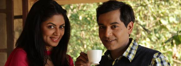 Gaurav Gera to play Tota to his Maina