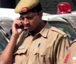 high security for ranchi one day