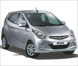 indian made hyundai eon launches in chile