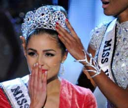 Miss USA Olivia Culpo crowned Miss Universe