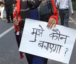 delhi gangrape victim situation is still critical