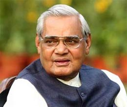 atal bihari vajpayee live in also heart of opponents