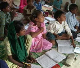right to education will be implement in bihar