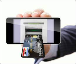 precaution during mobile banking