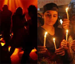 protest with candle has become fashion said abhijeet mukherji