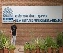 IIM-A board likely to shortlist names for director's post