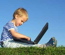 your child is become duffer in effectof internet
