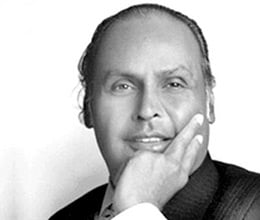 dhirubhai ambani success does not require a degree