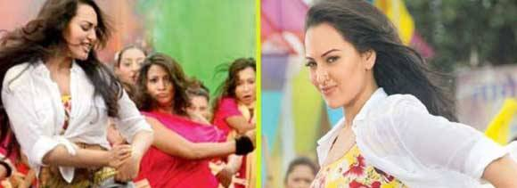 Sonakshi 4 films were part of the club's hundred million
