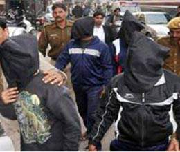 chargesheet can be filed today in delhi gangrape case