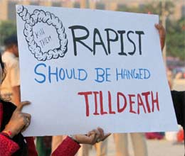 gang rape case sixth accused declared minor
