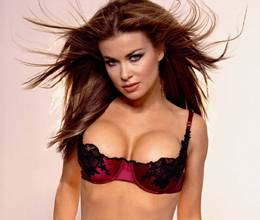 Carmen Electra loves Bad Boys