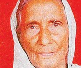 folk singer gambhari devi passes away