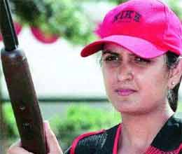 shooter shweta chaudhary will marriage