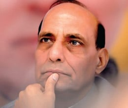 rajnath team will have few faces glamor world