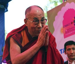 china has much to learn from india said dalai lama