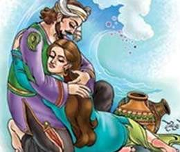 love story of rajula and malushahi
