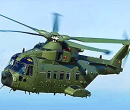 vvip chopper deal cbi gets some documents from italy