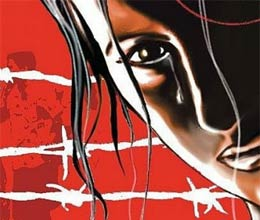 acid attack on wife in up