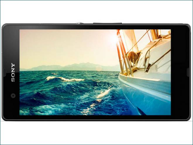 sony xperia z will launch on 6 march