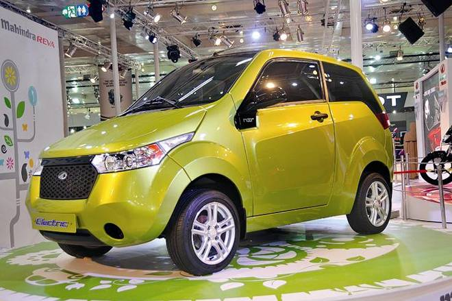 the history of mahindra reva electric Mahindra has been keen on bringing to market cars that would redefine the 'future of mobility' in india | mahindra reva plans more electric cars.