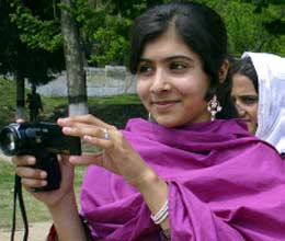 malala yousafzai destiny changed swat still untouched