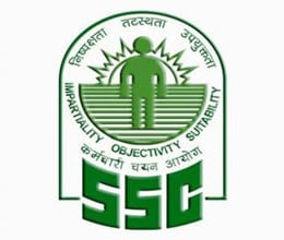 SSC notification for Combined Graduate Level Examination